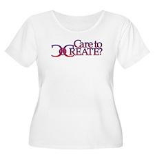 Co-create? T-Shirt