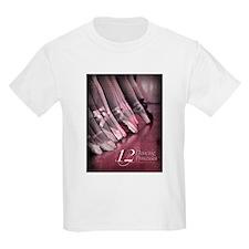 Official Kids Cast T-Shirt