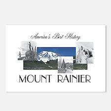 ABH Mount Rainier Postcards (Package of 8)