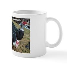 duck Small Mug