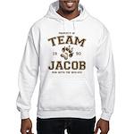 Twilight Team Jacob Hooded Sweatshirt