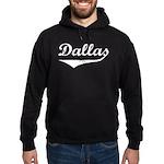 Dallas Hoodie (dark)