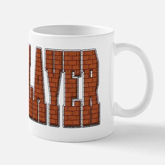 Bricklayer Mug