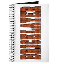 Bricklayer Journal