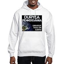 duryea pennsylvania - greatest place on earth Hood