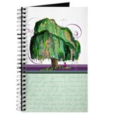 Whimsical Willow Journal
