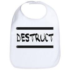 Destruct Triplets Bib