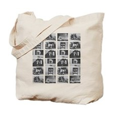 SEQUENCE 4 Tote Bag