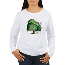 Whimsical Willow T-Shirt