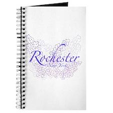 Rochester Lilacs Journal