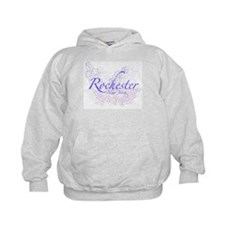 Rochester Lilacs Hoodie
