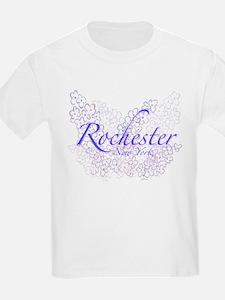 Rochester Lilacs T-Shirt