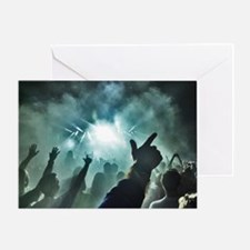 PointToTheSky Greeting Card