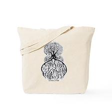TREE OF LIFE 5 Tote Bag