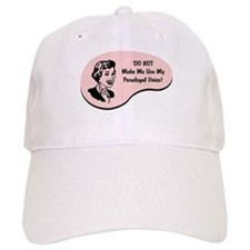 Paralegal Voice Baseball Cap