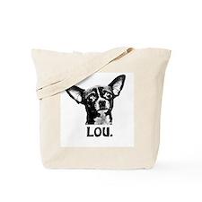 Cute Joel Tote Bag