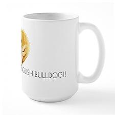 Bulldog Puppy Mug