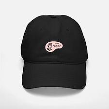 Officer Voice Baseball Hat