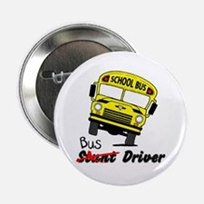"Bus Driver 2.25"" Button"
