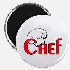 Chef Magnet