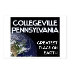 collegeville pennsylvania - greatest place on eart
