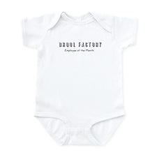 Drool Factory Infant Bodysuit