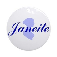 "Jane Austen ""Janeite"" porcelain decoration."