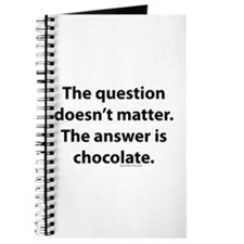 Funny Answer Journal