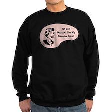 Librarian Voice Sweatshirt