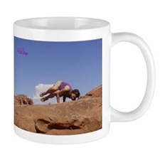 The Art of Yoga Mug