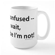 confused Mugs