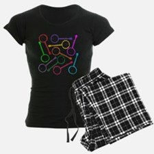 Cute Banjo Pajamas