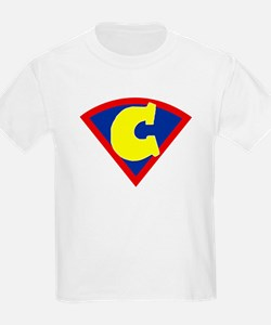 Super C Kids T-Shirt