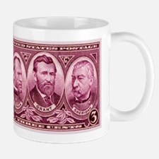 stamp25 Mugs