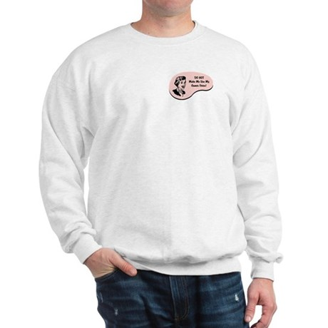 Gamer Voice Sweatshirt