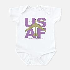 B-52 Infant Creeper