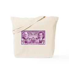 10th amendment Tote Bag