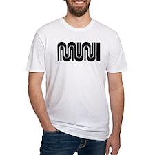 SF Muni Railway Shirt