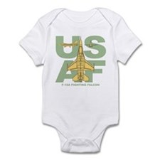 F-16A Infant Creeper