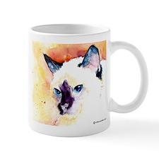 Siamese Cat Gifts Mug