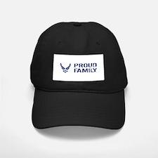 USAF: Proud Family Baseball Hat