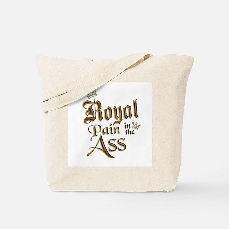 Ass Bags 17