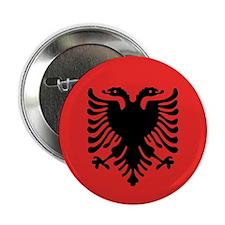 """Albania 2.25"""" Button"""