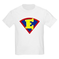 Super E Kids T-Shirt