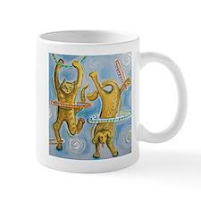 Hoop Happy Mug
