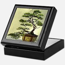 Cypress Keepsake Box
