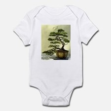 Cypress Infant Bodysuit