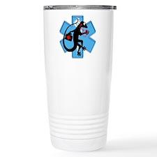 Gecko EMT Travel Mug
