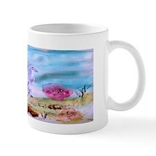 """Marine Life Fantasy"" Coffee Mug"