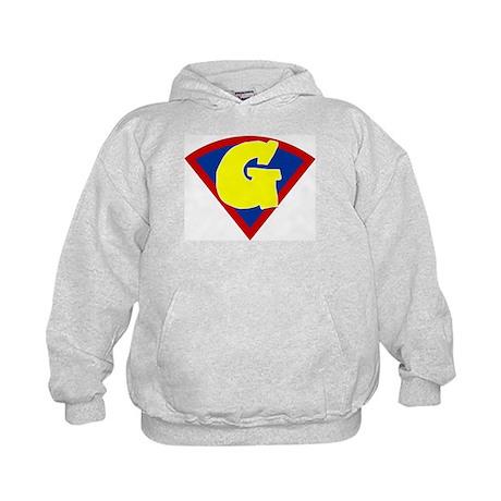 Super G Kids Hoodie